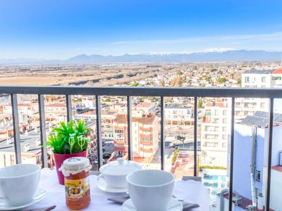 Photo for Apartment SAN LUIS in Empuriabrava - 2 persons, 1 bedrooms