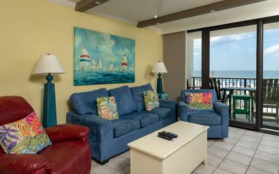 Photo for Island Winds West in Gulf Shores! ~ 2 Bedroom GULF FRONT