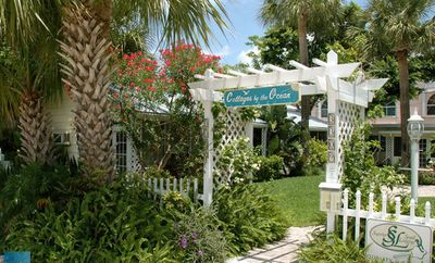 Welcome to Cottages by the Ocean