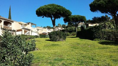 Photo for Apartment 4 minutes drive from the beach in Ste Maxime - 2 Room Apartment 4 people