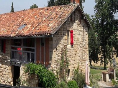 Photo for 1BR House Vacation Rental in Fréjairolles