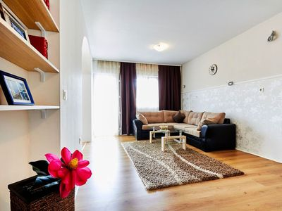Photo for 4BR Apartment Vacation Rental in Split