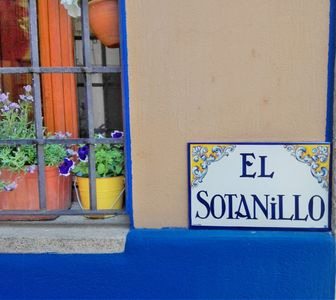 """Photo for """"El Sotanillo"""". Charming cottage in La Vera.  Old house rehabilitated."""