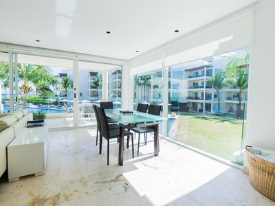 Photo for 2nd Floor unit with great views of the entire property at The Elements by BRIC