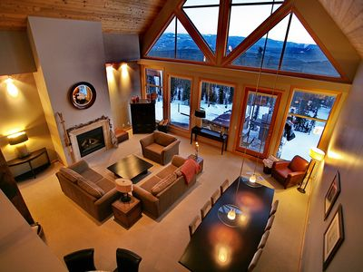 Photo for 3200sqft -Best view & Ski-In/Out