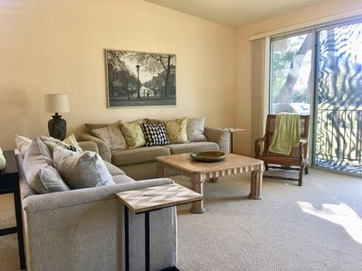 Photo for PGA West Golf and Mountain View Condo