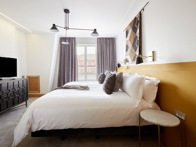 Photo for Sonder | Edgware Road Hotel | Airy Room