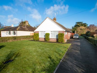 Photo for 3 bedroom accommodation in Westergate, near Chichester