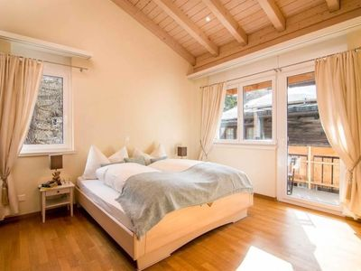 Photo for Apartment Sunshine (050E01) in Saas-Fee - 6 persons, 3 bedrooms
