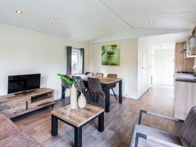 Photo for Vacation home Basis 6 personen in Ede - 6 persons, 3 bedrooms