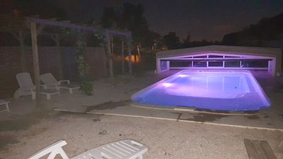 Photo for Quiet house between Aix en Provence and Marseille