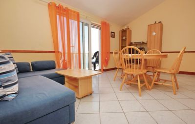 Photo for Apartment in Blato with Internet, Air conditioning, Parking, Terrace (454705)