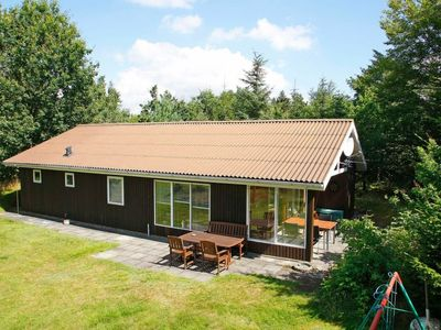 Photo for Vacation home Hou Nord/Melholt in Hals - 8 persons, 2 bedrooms