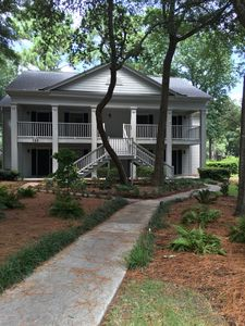 Photo for Pawleys Plantation 1st floor unit available summer weeks unit 120-2