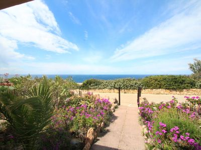 Photo for Vacation home Lodola in Costa Paradiso - 4 persons, 1 bedrooms