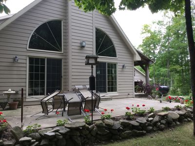 4br House Vacation Rental In Ellison Bay Wisconsin 2107834 Agreatertown Explore door county wisconsin and discover everything from fish boils to seasonal cherry picking and charming b&bs. a greater town