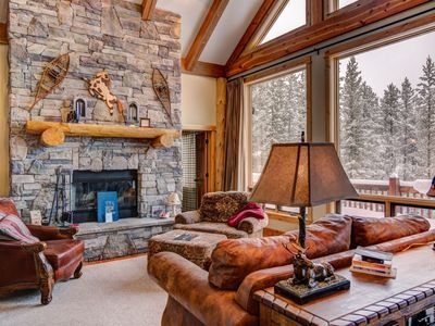 Photo for Aspen Groves Family Getaway with Hot Tub