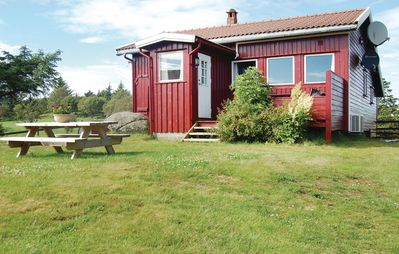 Photo for 3 bedroom accommodation in Farsund