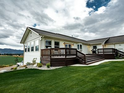 Photo for 3BR House Vacation Rental in Kalispell, Montana