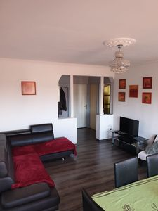 Photo for 3 bedroom apartment 10 minutes from the center of Amiens