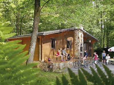 Photo for Vacation home Village de Vacances Oignies  in Oignies, Ardennes - 6 persons, 2 bedrooms