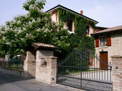 Photo for The Baron House: the first holiday home in Reggio Emilia