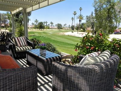 Photo for Beautiful Remodeled Desert Vacation Home!!  Free WIFI & Phone Including Canada!!