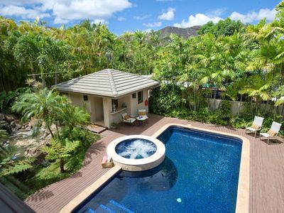 Gorgeous Estate on the Slopes of Diamond Head