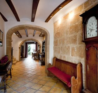 Photo for A  very special Casa in the heart of Javea historic  centre: Long term rental