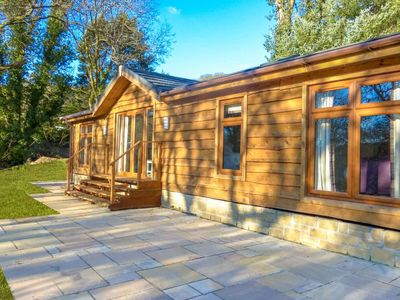 Photo for Otter Lodge -  a holiday cottage that sleeps 6 guests  in 3 bedrooms