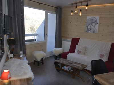 Photo for 1BR Apartment Vacation Rental in Vars, Provence-Alpes-Côte-D'Azur