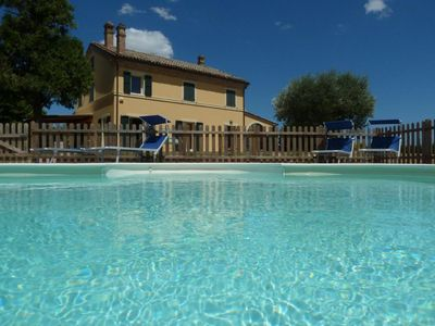 Photo for Holiday house Senigallia for 1 - 15 persons with 4 bedrooms - Holiday house