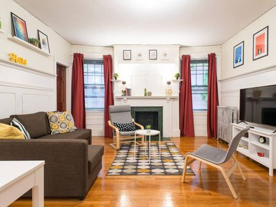 Photo for Big Home ★ Near the Subway ★1 Free Parking Spot