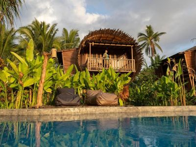 Photo for Peaceful Stay at Bee House Ubud