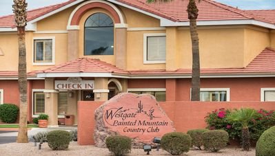 Photo for Westgate Painted Mountain Resort - 1 BR Unit - SUN Check In