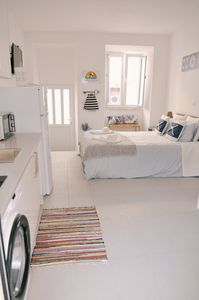 Photo for Casa do Canal - Outstanding 1 bedroom space in the heart of Old Town Lagos