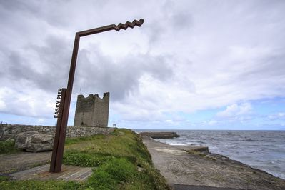 """Easkey - a """"Must See"""" Discovery Point on the Wild Atlantic Way"""