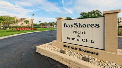 Welcome to Bay Shores!