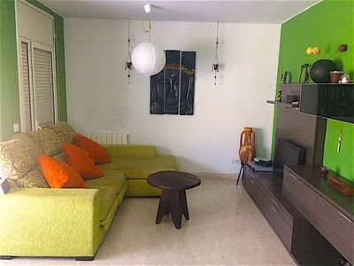 Photo for APARTMENT WITH PARKING IN A QUIET AREA