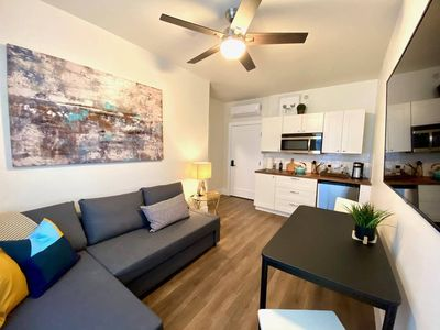 Photo for 313-Bright 1 Bedroom downtown San Jose