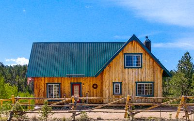 Photo for 3BR House Vacation Rental in Divide, Colorado