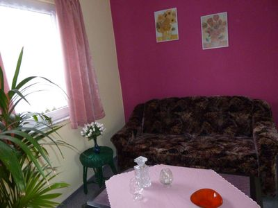 Photo for Holiday apartment Wolgast for 2 - 4 persons with 1 bedroom - Holiday apartment