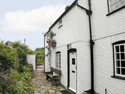 Photo for 1BR Cottage Vacation Rental in Bridport, Dorset