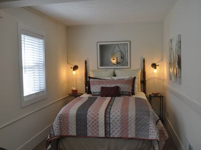 Photo for Unique Rivermont Apt, Beside Randolph College. Travel Nurses Welcome