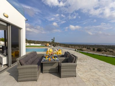 Photo for 3BR Villa Vacation Rental in Protaras, Ammochostos