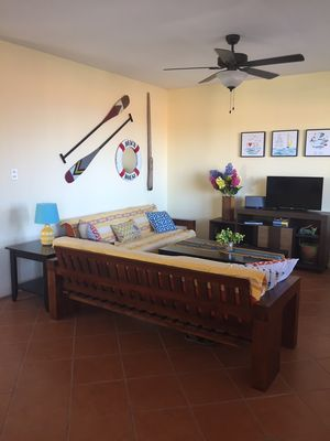 Photo for Beautiful Ocean Views, 3 miles from the town and beaches!