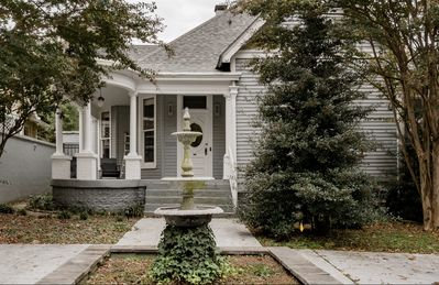 Photo for Walk to Coffee Shops from an East Nashville Victorian Home