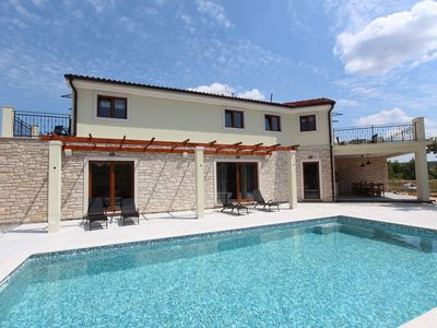 Photo for SOLE MIO  Four-Bedroom Holiday House