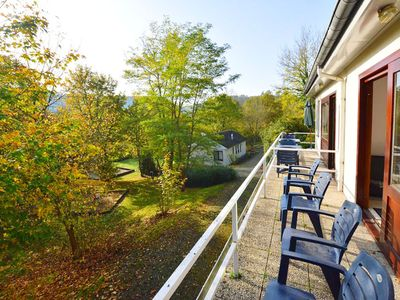 Photo for Butterfly cottage 8 guests + 1 baby near Dinant