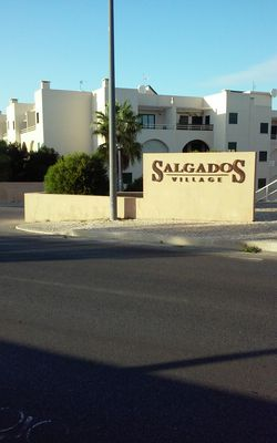 Photo for Fantastic T1 for Trade Shows on Salgados beach